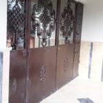 Bayram Bey - Apartman Giriş Kapısı (1)