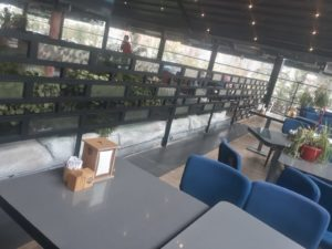 Kırıkkale Riva Lounge coffee - Dekoratif Metal Seperatör (12)