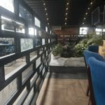 Kırıkkale Riva Lounge coffee - Dekoratif Metal Seperatör (19)