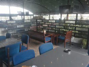 Kırıkkale Riva Lounge coffee - Dekoratif Metal Seperatör (20)