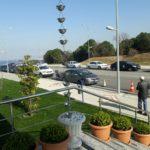 Yalova Üniversitesi - Yağmur Oluk Zinciri (3)